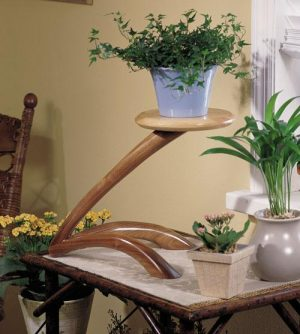 Freeform Plant Stand Project Download-0