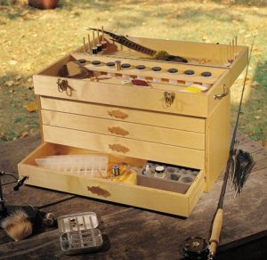 Fly Tying Box Project Download-0