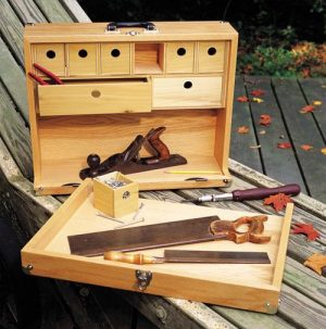 Tool Caddy Project Download-0
