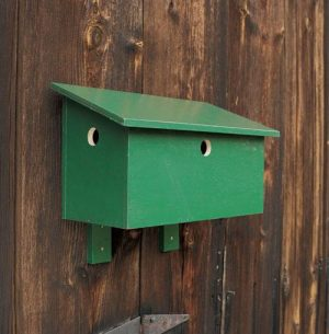 House Sparrow Residence Project Download-0