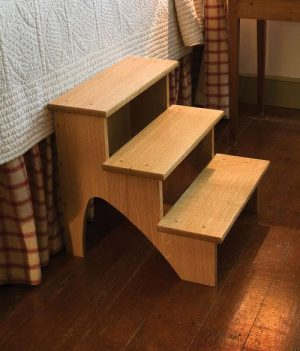 Step Stool Project Download-0