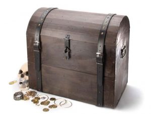 Pirate Chest Digital Download-0