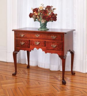 Queen Anne Dressing Table Digital Download-0