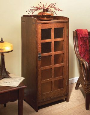 Stickley Music Cabinet Digital Download-0