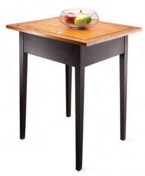 A Tapered-leg Table Digital Download-0