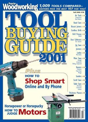 Popular Woodworking November 2000 Digital Download-0