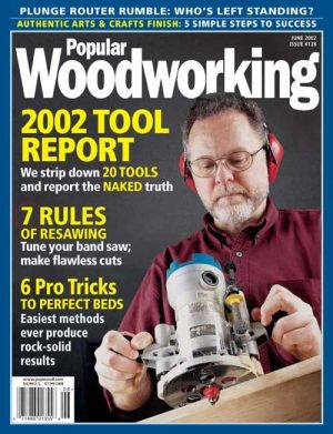 Popular Woodworking June 2002 Digital Download-0