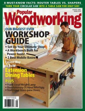 Popular Woodworking August 2002 Digital Download-0