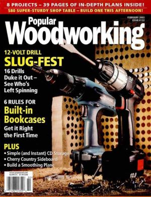 Popular Woodworking February 2003 Digital Download-0