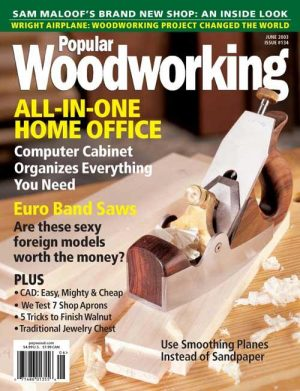 Popular Woodworking June 2003 Digital Download-0