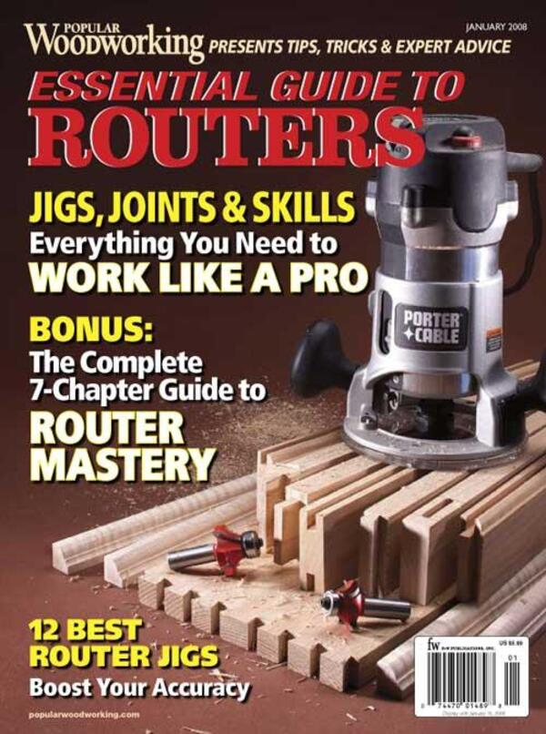 The Essential Guide to Routers January 2008-0