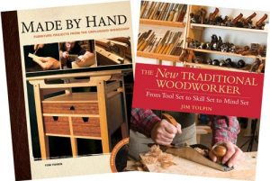 Hand Tool Woodworking eBook-0