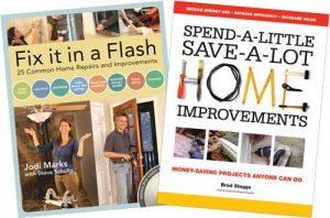 Money-Saving Home Improvements Collection-0