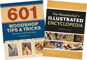 Woodworker's Reference Combo Collection-0