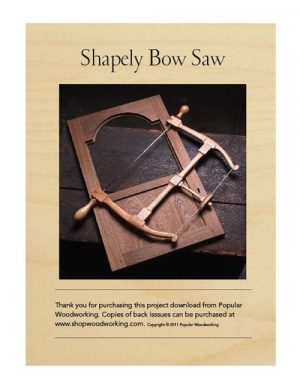 Shapely Bowsaw Digital Download-0