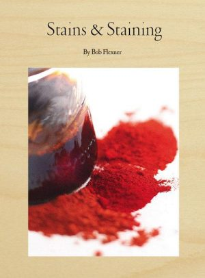 Stains & Staining Digital Download-0