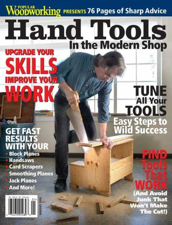 Hand Tools in the Modern Shop January 2006 Magazine Download-0
