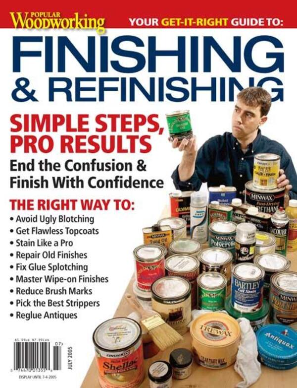Finishing & Refinishing July 2005 Magazine Download-0