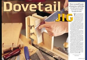 Dovetail Jig-0