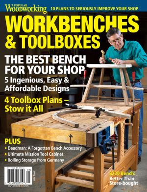 Workbenches & Toolboxes Digital Download-0