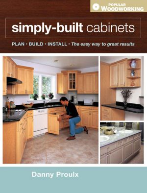 Simply Built Cabinets eBook-0