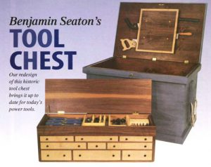 Benjamin Seaton's Tool Chest Digital Download-0