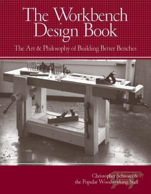The Workbench Design Book eBook-0