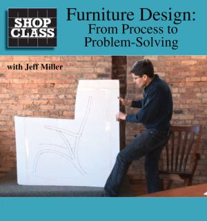 Furniture Design: From Process to Problem-Solving Video Download-0
