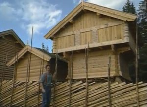 The Woodwright's Shop, Season 13, Episode 12 - Timber Building in the Land of the Midnight Sun Video Download-0