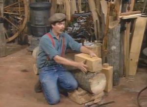 The Woodwright's Shop, Season 13, Episode 2 - Fair & Square Video Download-0