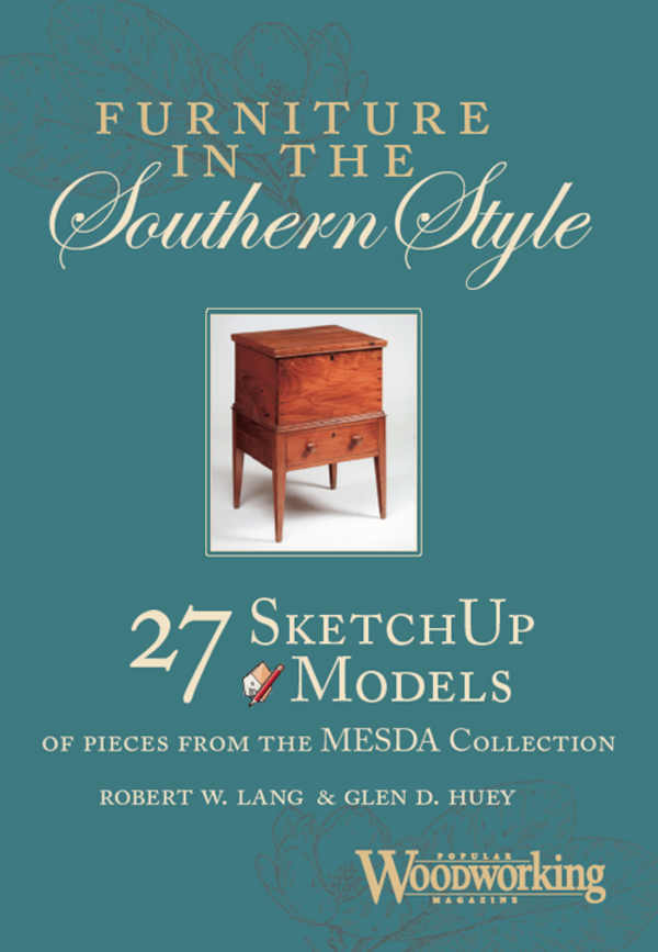 Furniture In The Southern Style, Southern Style Furniture