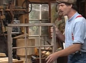 The Woodwright's Shop, Season 17, Episode 8 - Window Sash Restoration Video Download-0