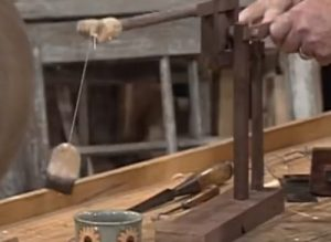 The Woodwright's Shop, Season 17, Episode 9 - Wooden Tea Machine Video Download-0