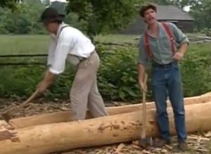 The Woodwright's Shop, Season 17, Episode 13 - Woodworking in Upper Canada Video Download-0