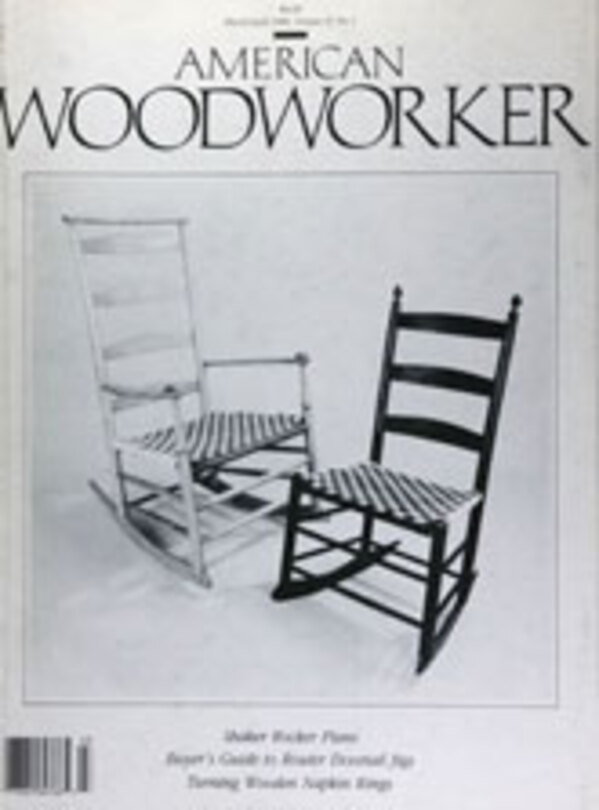 American Woodworker (Digital Issue) March/April 1988-0
