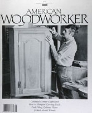 American Woodworker (Digital Issue) May/June 1989-0