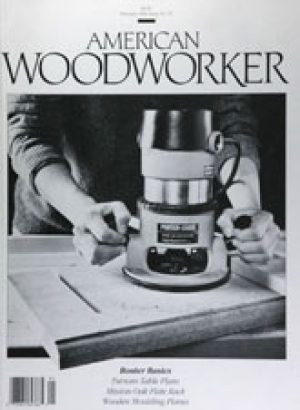 American Woodworker (Digital Issue) February 1990-0