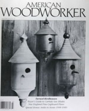 American Woodworker (Digital Issue) March/April 1990-0