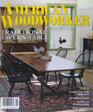 American Woodworker (Digital Issue) June 1995-0