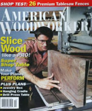 American Woodworker (Digital Issue) October 1997-0