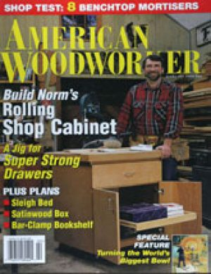 American Woodworker (Digital Issue) February 1998-0