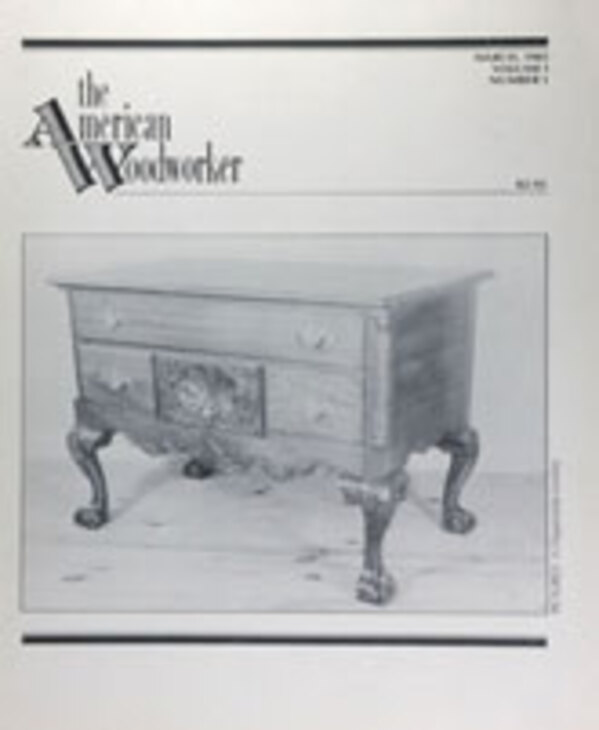American Woodworker (Digital Issue) March 1985-0