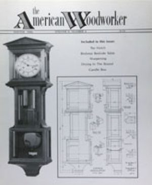 American Woodworker (Digital Issue) Winter 1986-0