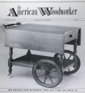 American Woodworker (Digital Issue) Summer 1987-0