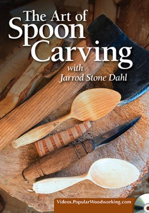 The Art of Spoon Carving Video Download-0