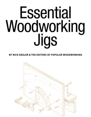 Essential Woodworking Jigs eBook-0
