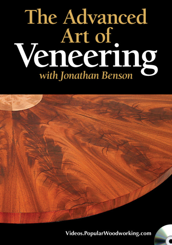 The Advanced Art of Veneering with Jonathan Benson-0