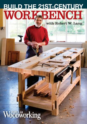 Build the 21st-Century Workbench with Robert W. Lang Video Download-0