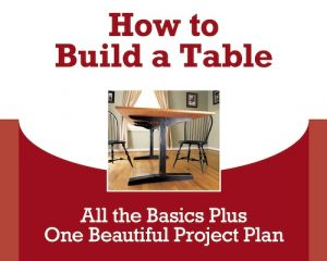 How to Build a Table Project Download-0