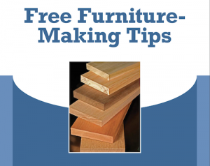 Free Furniture Making Tips Project Download-0